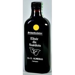 Elixir du Suédois sans camphre