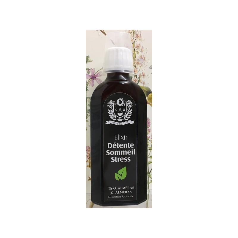 Elixir Détente Sommeil Stress