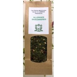 """Recharge plante du kit  """"Allergies saisonnières"""""""