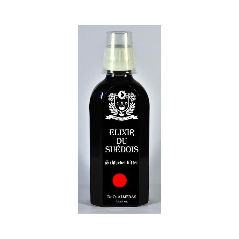 """Elixir du Suédois """"5 ANS d'âge"""""""