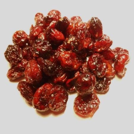 Canneberge BIO fruits moelleux