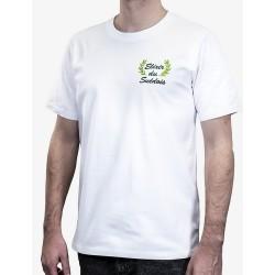 """T-Shirt coton bio """"Elixir"""" taille XXL"""