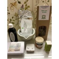 Lassitude et fatigue - Kit bio complet et suivi naturopathique 10 jours